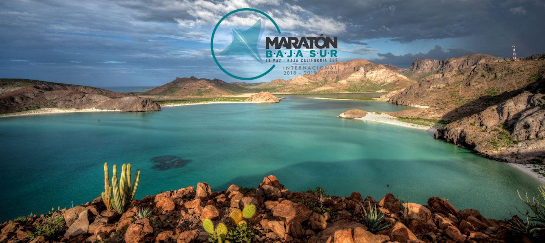 sea of cortez la paz marathon
