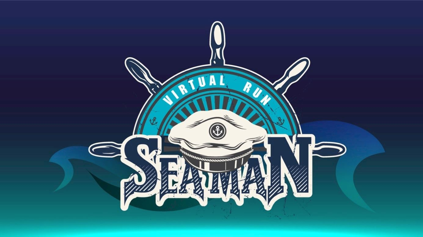 seaman virtual run