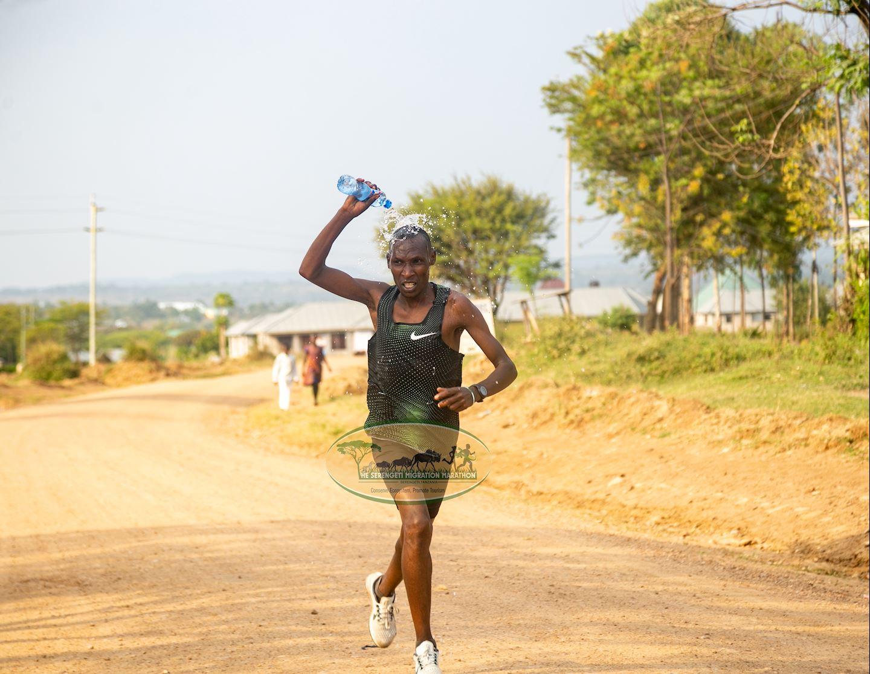 serengeti migration marathon