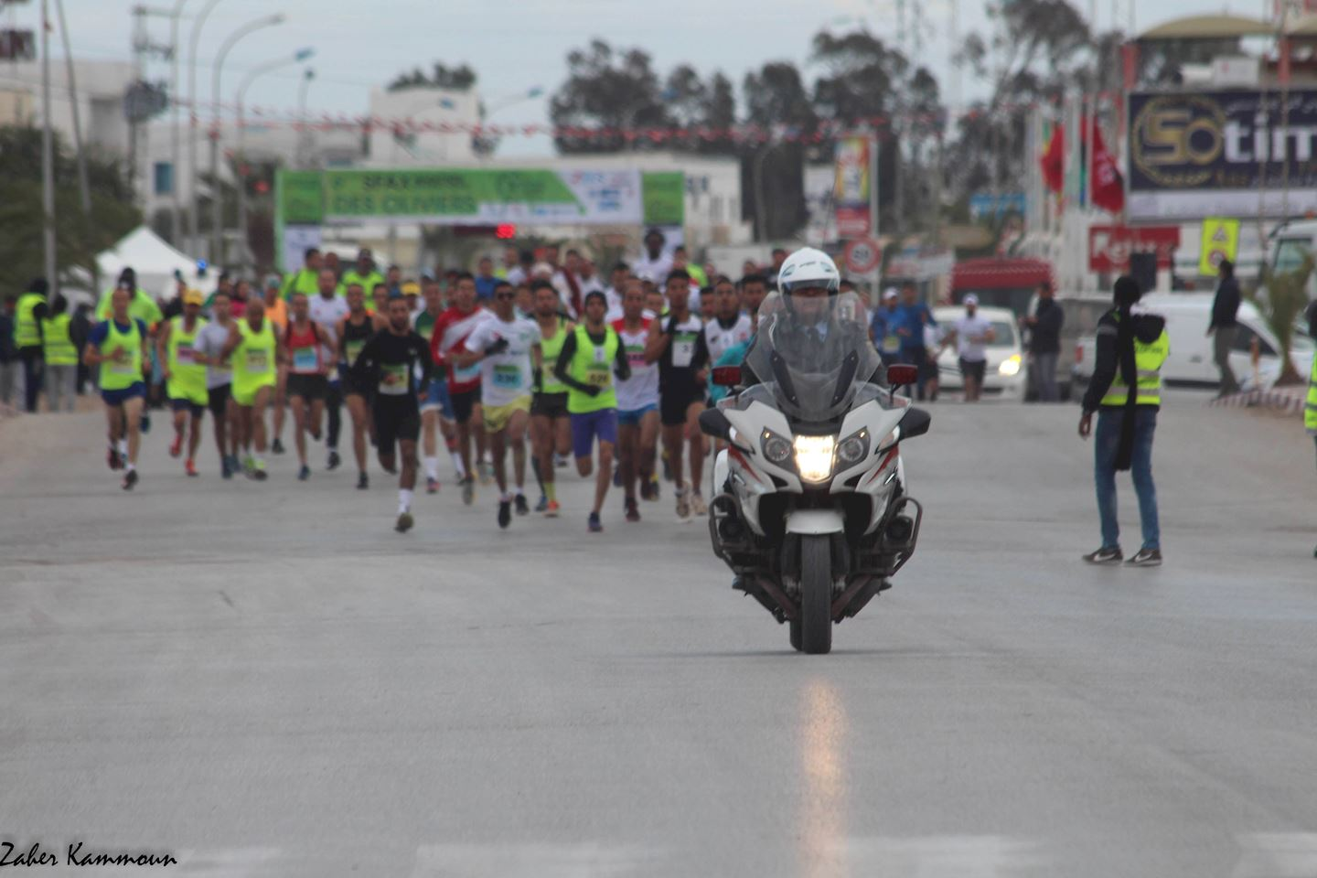 sfax marathon international des oliviers 29