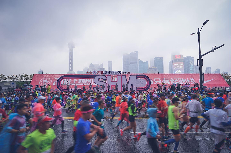 Alles over de Shanghai International Marathon en hoe jij er aan mee kunt doen