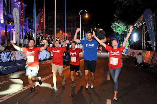 SRH Dämmer Marathon