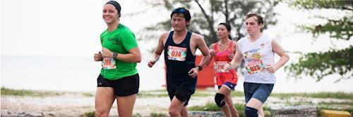 Sihanoukville International Half Marathon