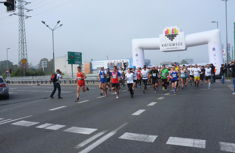 Alles over de Silesia Marathon en hoe jij er aan mee kunt doen
