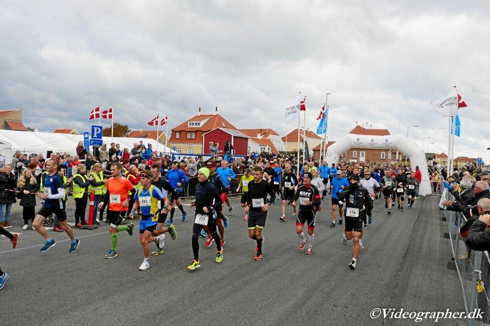 Alles over de Skagen Marathon en hoe jij er aan mee kunt doen
