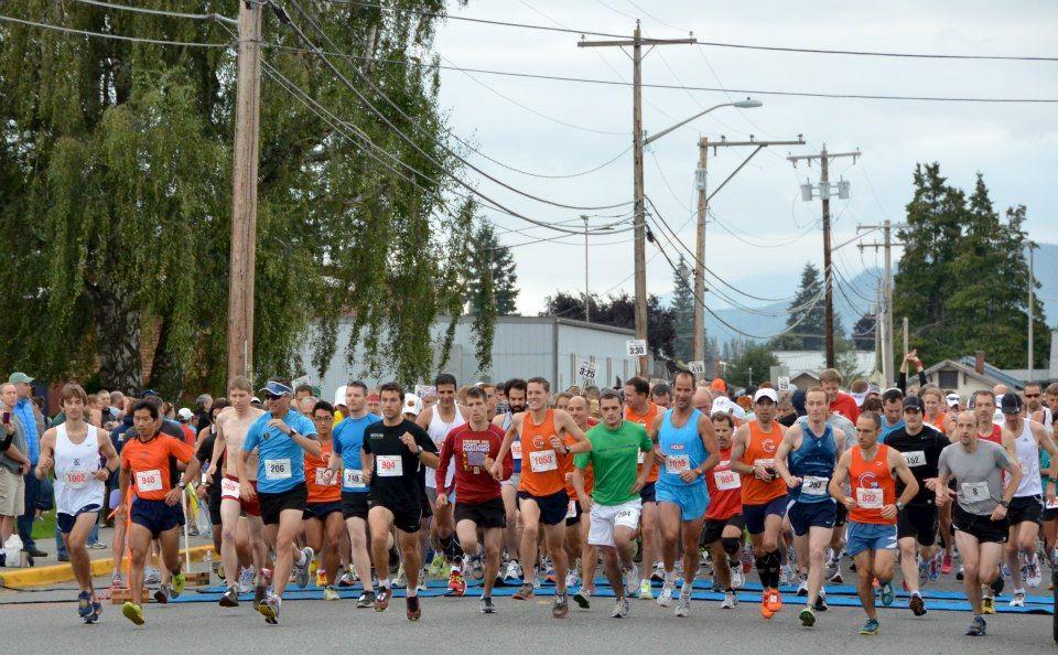 skagit flats marathon