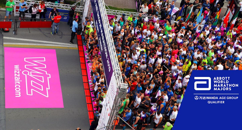 Alles over de Wizz Air Skopje Marathon en hoe jij er aan mee kunt doen