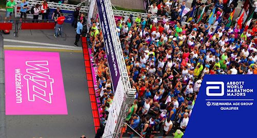Wizz Air Skopje Marathon