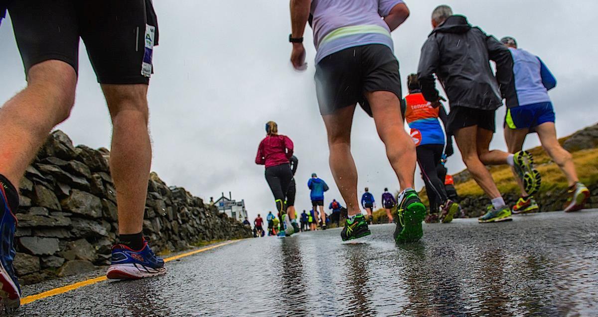 Alles over de Snowdonia Marathon en hoe jij er aan mee kunt doen