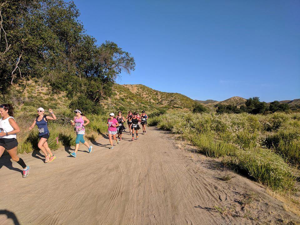 socal wine country women s half marathon 2
