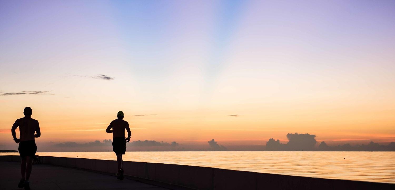 southernmost marathon
