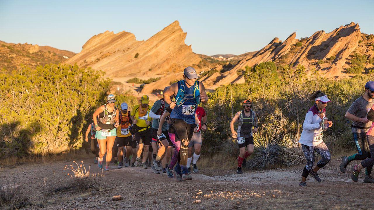 Alles over de Spacerock Trail Race en hoe jij er aan mee kunt doen