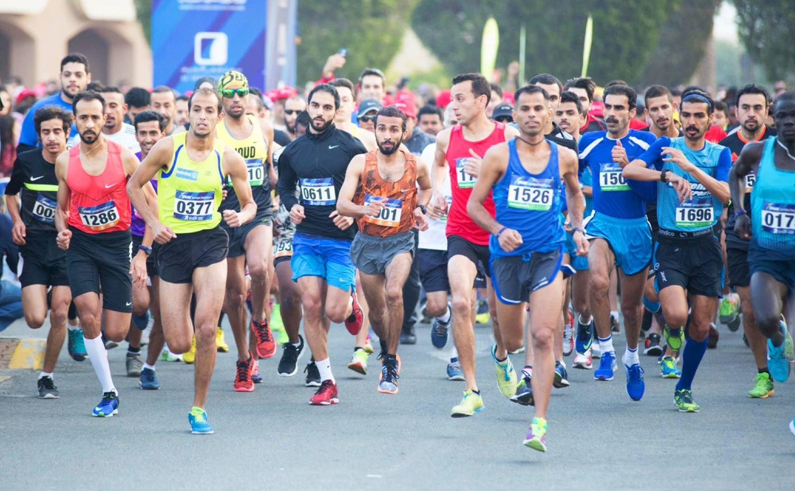 Alles over de Spark Marathon en hoe jij er aan mee kunt doen