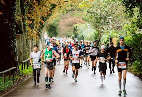 3 Country Marathon