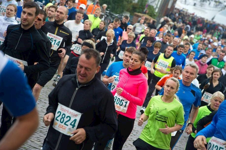 sparkassen rugenbrucken marathon