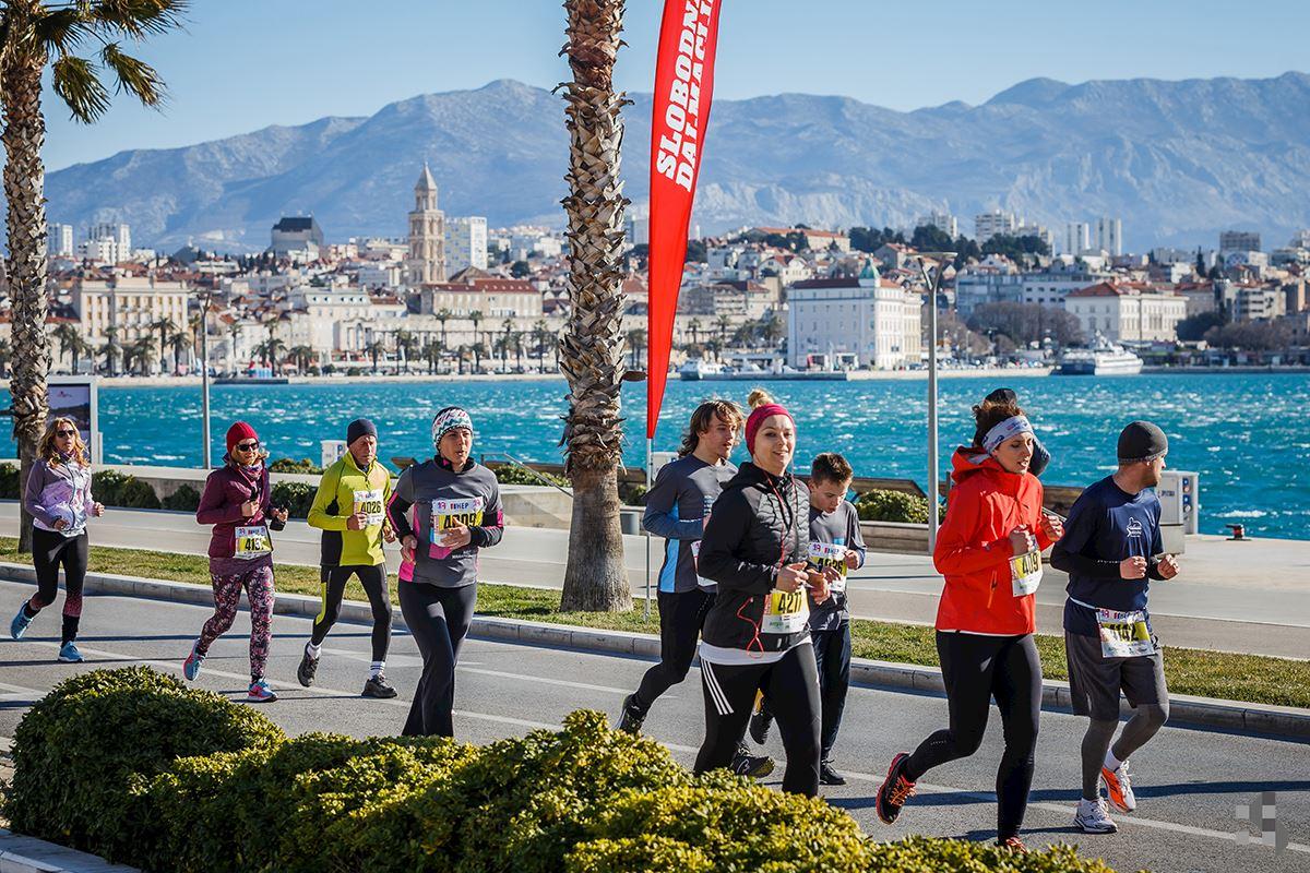 split half marathon
