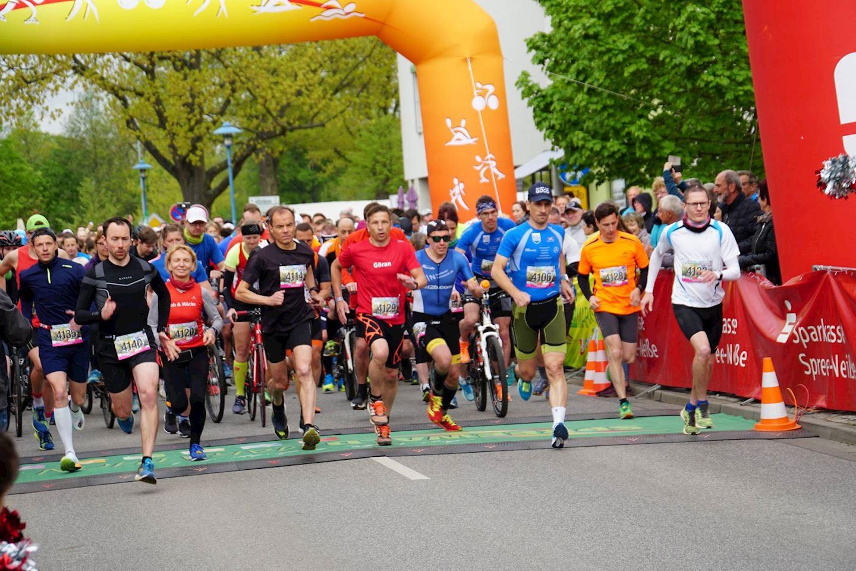 spreewald marathon