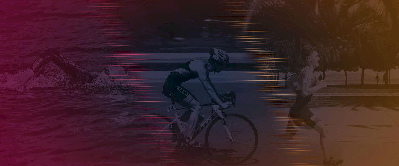sprint triathlon kyiv cup