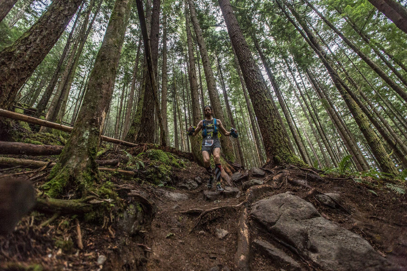 squamish 50 mile