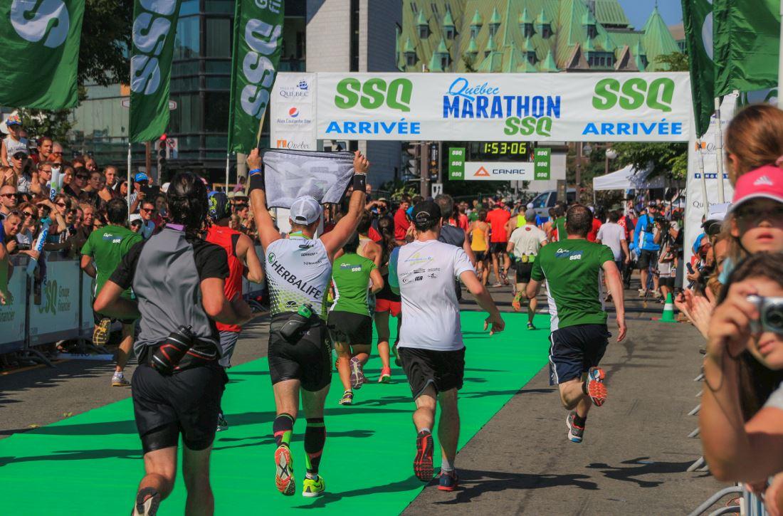 ssq quebec city marathon