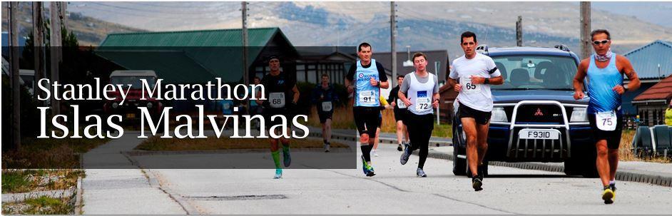 stanley marathon