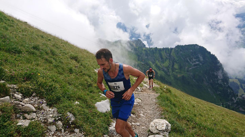 stockhorn half marathon