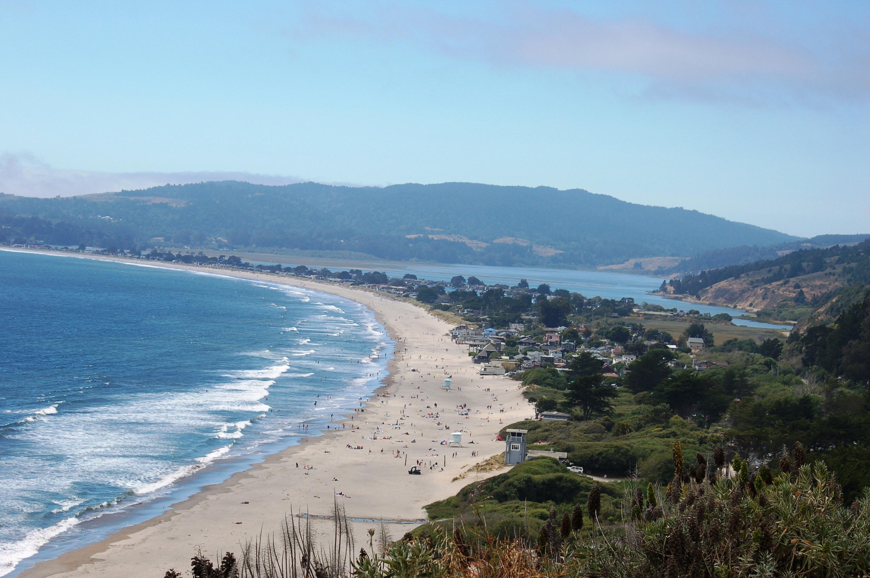 stinson beach half marathon