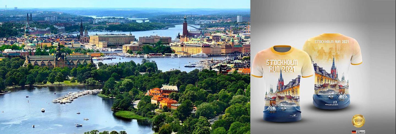 stockholm run