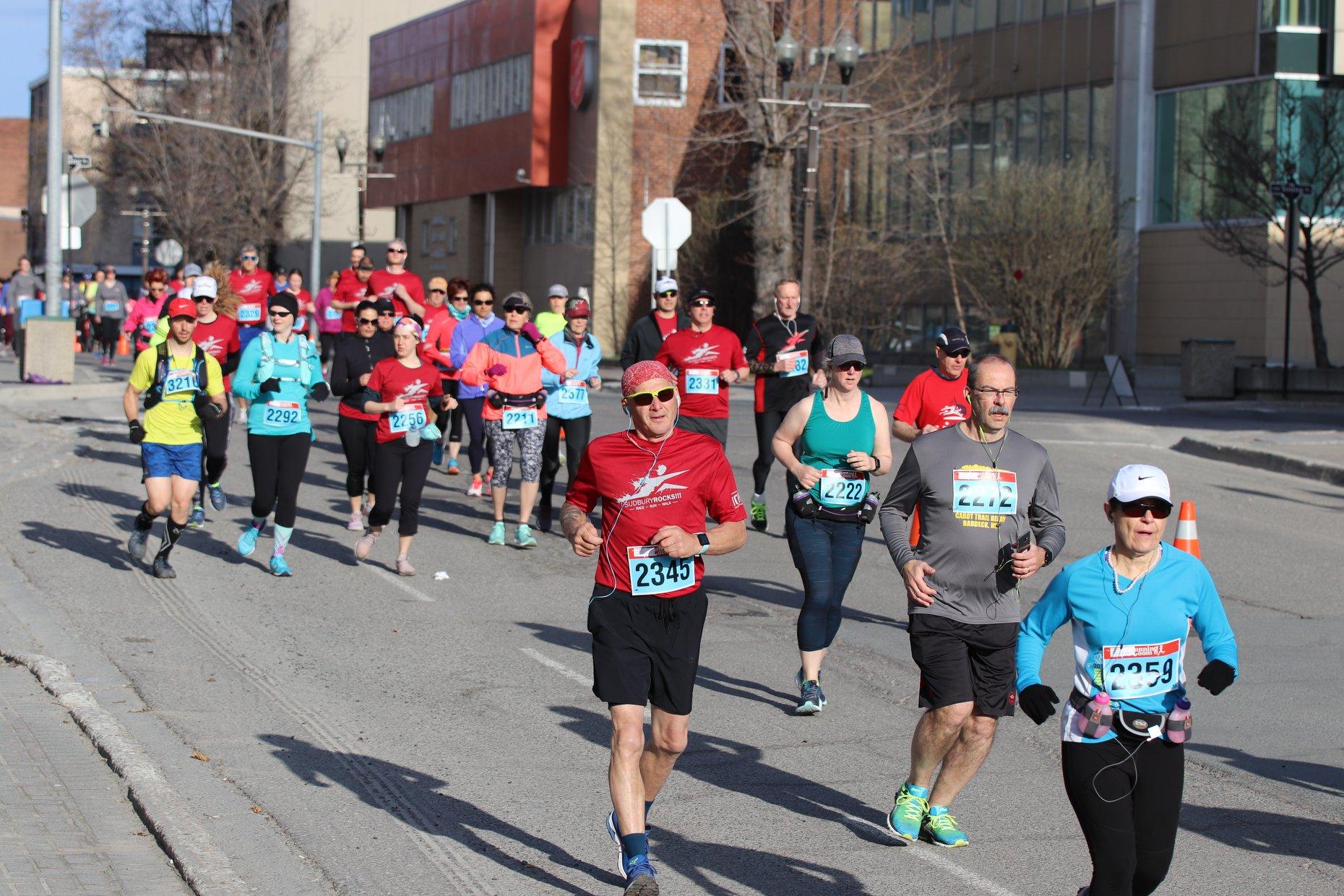 sudburyrocks marathon