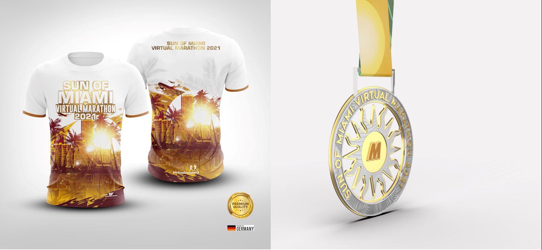 sun of miami virtual marathon