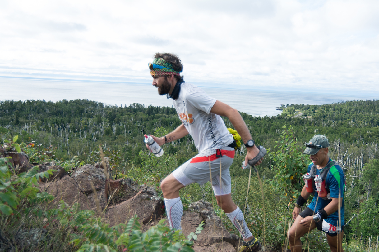 superior fall trail race