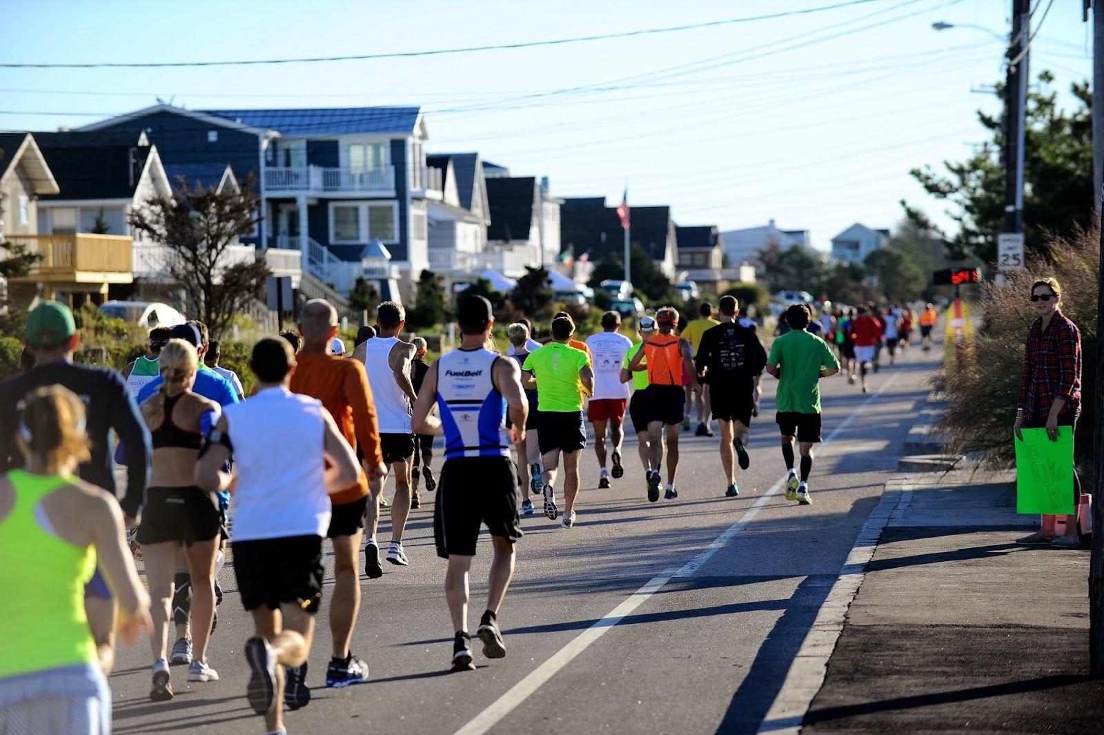 surftown half marathon