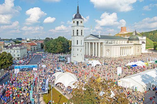 Danske Bank Vilnius Marathon