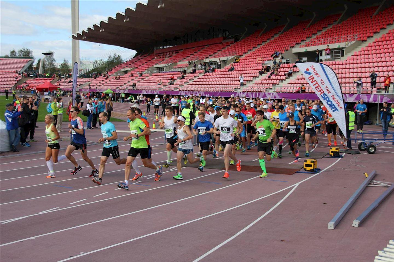 tampere marathon