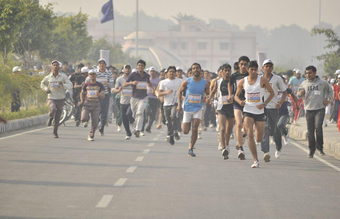 Alles over de Tata Steel Bhubaneswar Run A Thon en hoe jij er aan mee kunt doen
