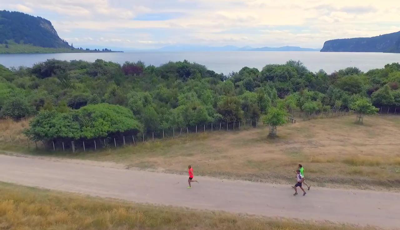 taupo ultramarathon