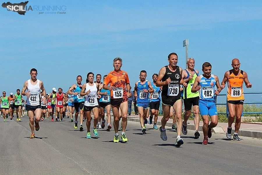 terrasini marathon