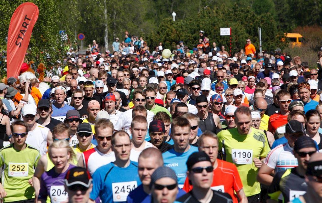 terwa marathon