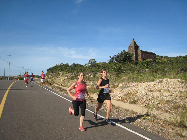 Alles over de Thansur Bokor International Half Marathon en hoe jij er aan mee kunt doen