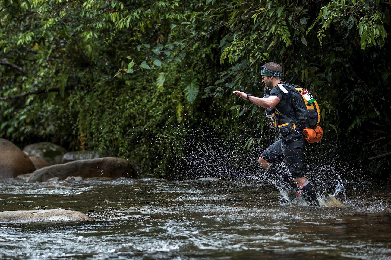 the jungle ultra