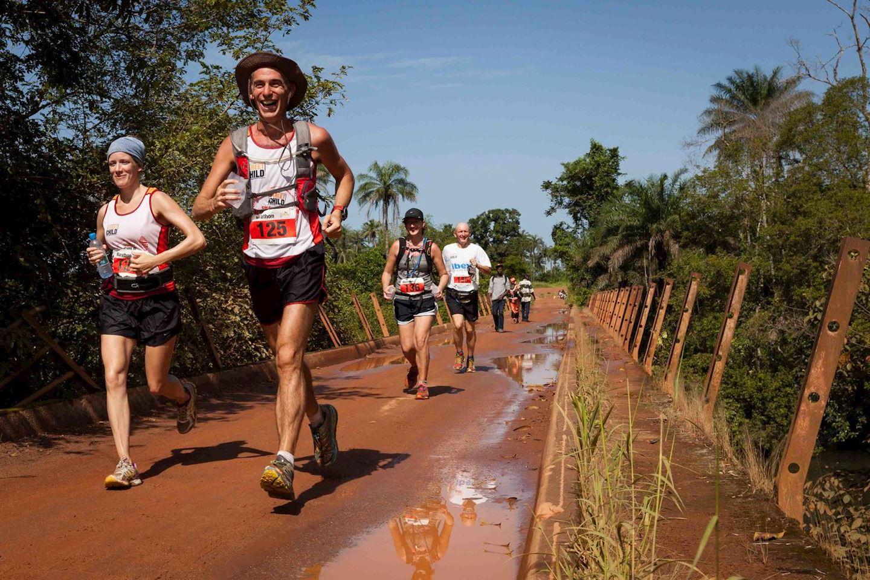 the sierra leone marathon