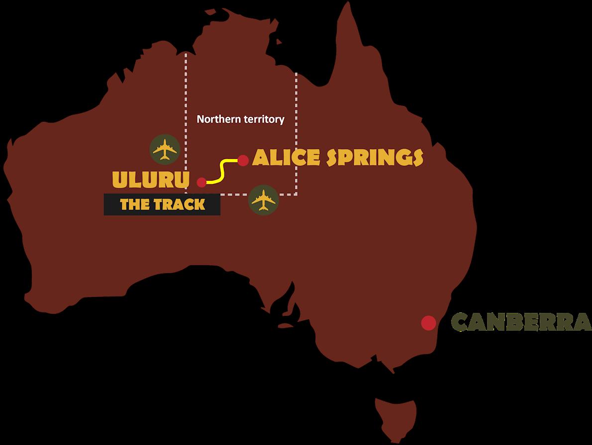 The Track 路线图
