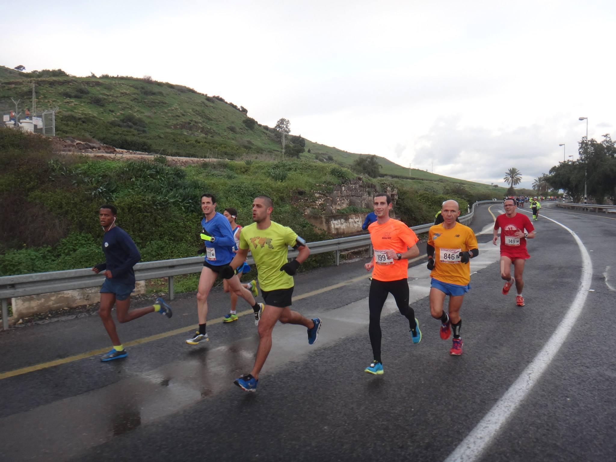 Alles over de Tiberias Winner Marathon en hoe jij er aan mee kunt doen