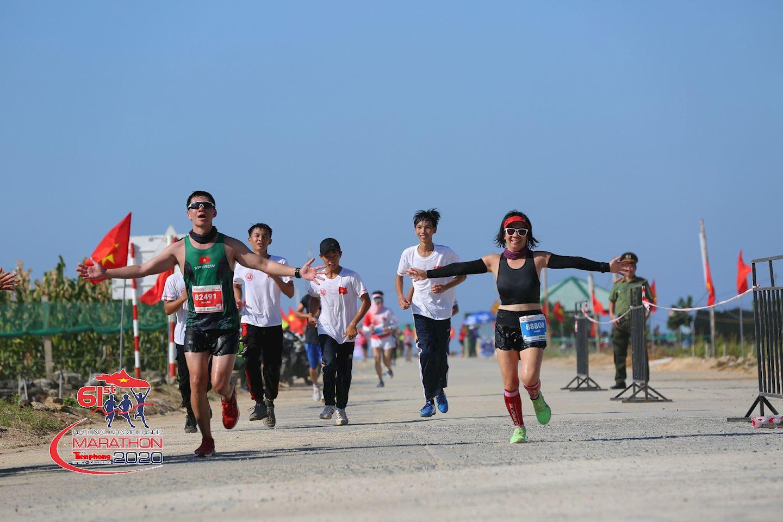 tien phong marathon national championship