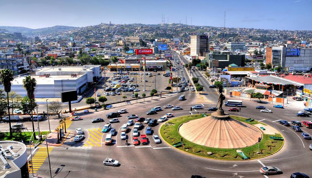 Alles over de Tijuana International Marathon en hoe jij er aan mee kunt doen