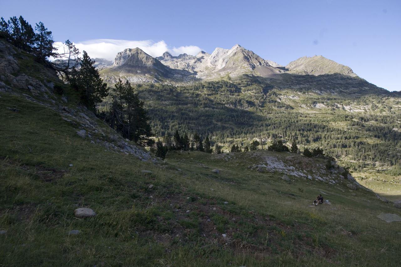 trail aneto