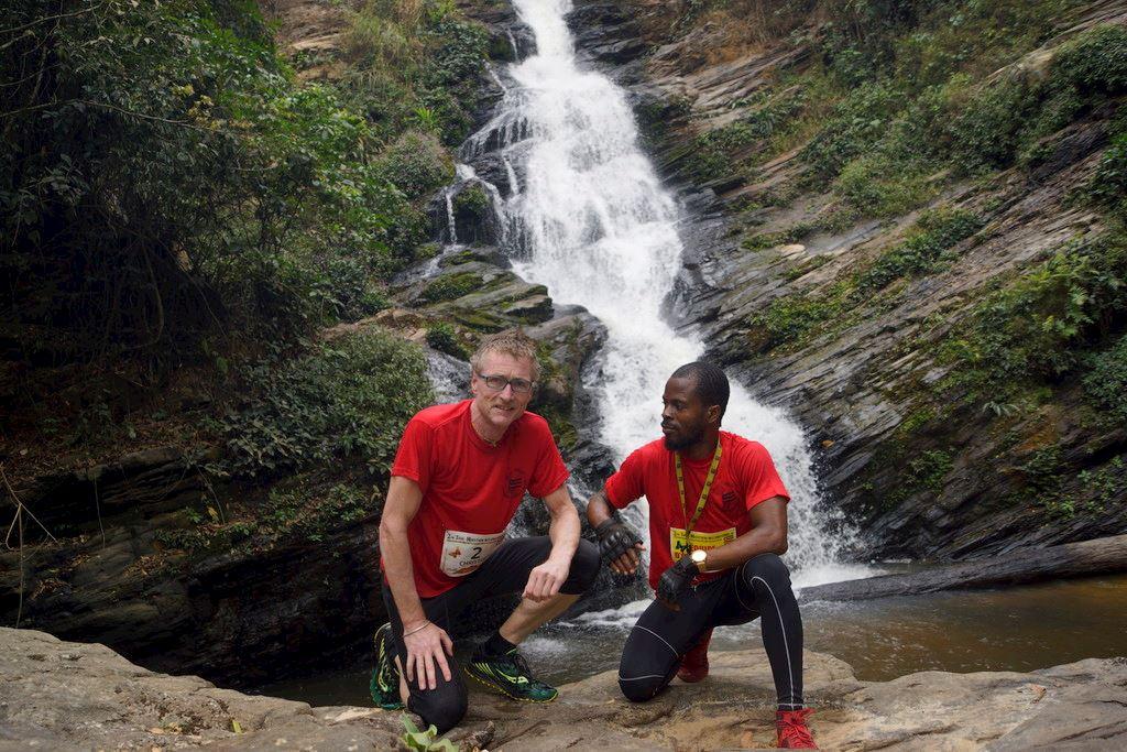 Alles over de Trail Marathon Des Papillons Kpalime Togo en hoe jij er aan mee kunt doen
