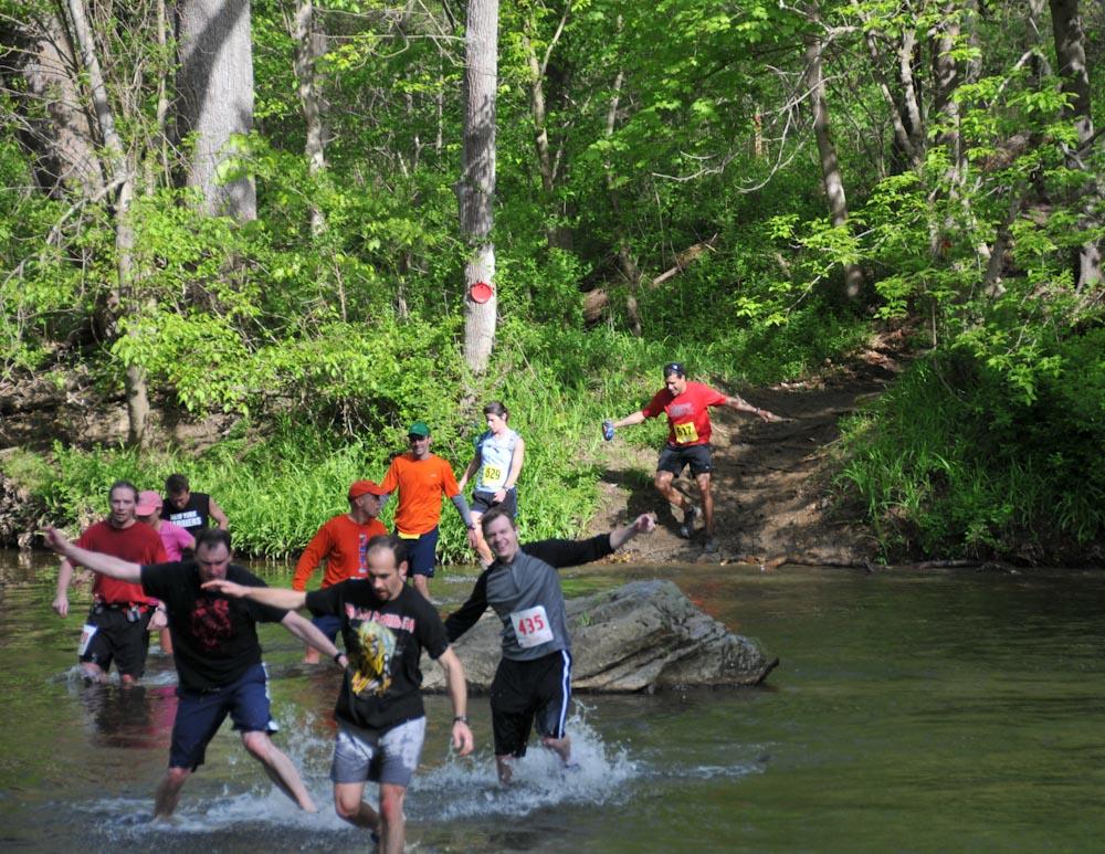 Alles over de Trail Triple Crown Marathon en hoe jij er aan mee kunt doen