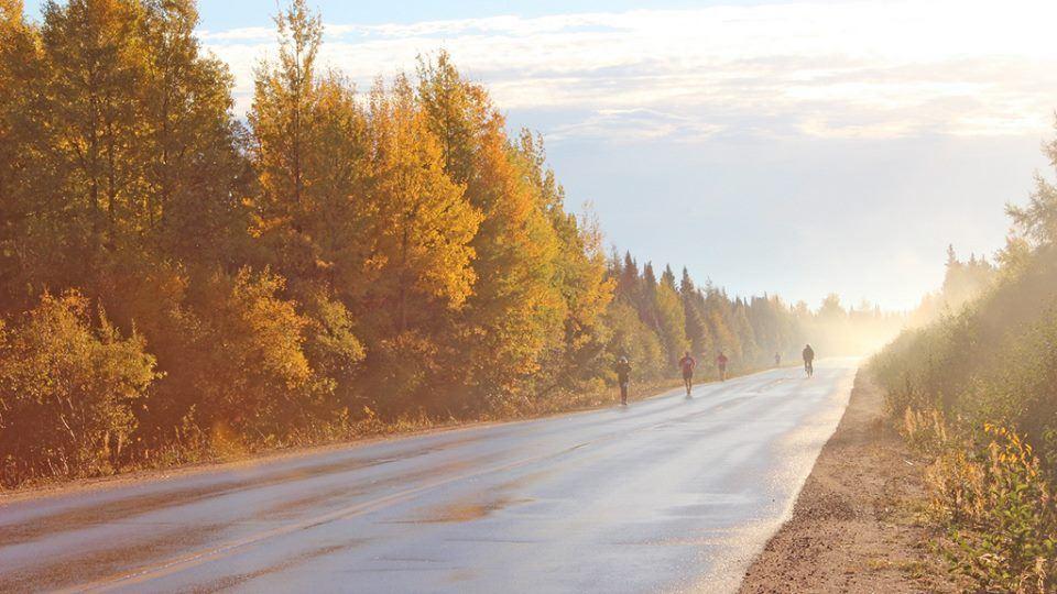 Alles over de Trapline Marathon en hoe jij er aan mee kunt doen