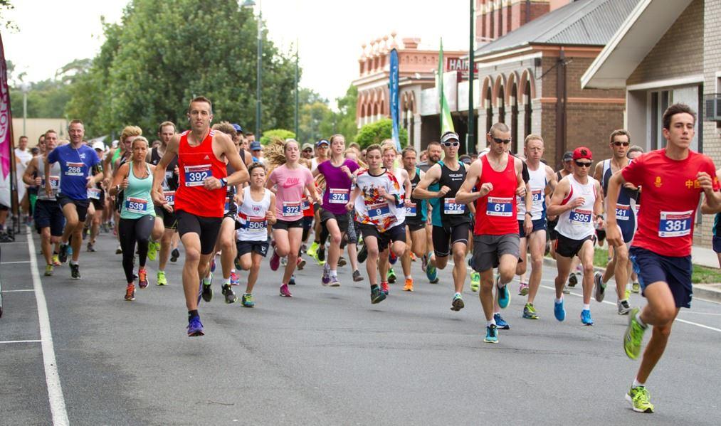 Alles over de Traralgon Marathon en hoe jij er aan mee kunt doen